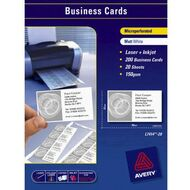 Business cards online business forms officeworks officeworks business cards reheart Images