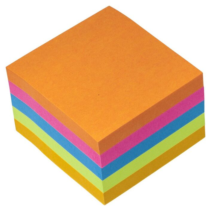 This is the image of sticky notes