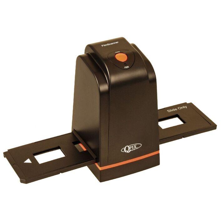 QPIX Film Scanner FS-01 | Officeworks