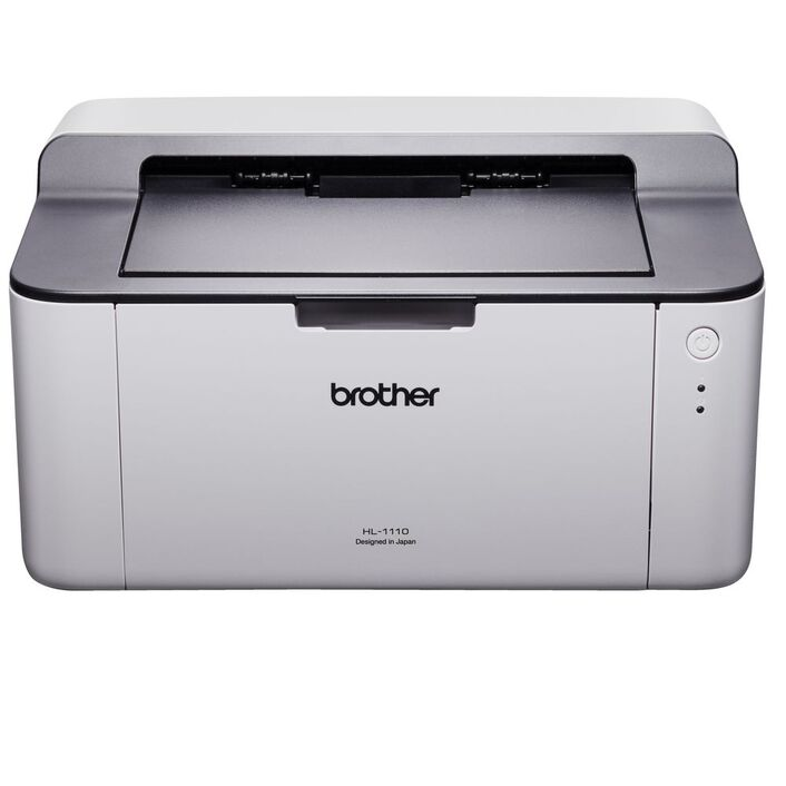 Brother Mono Laser Printer HL-1110 | Officeworks