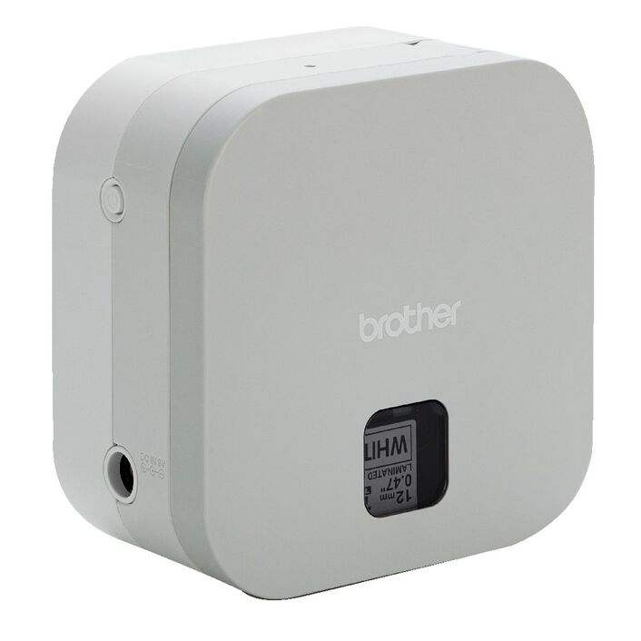 brother p-touch label maker pt-p300bt | officeworks