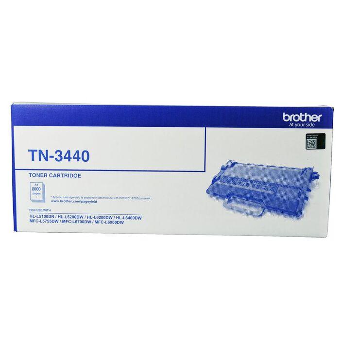 Brother TN-3440 Toner Black
