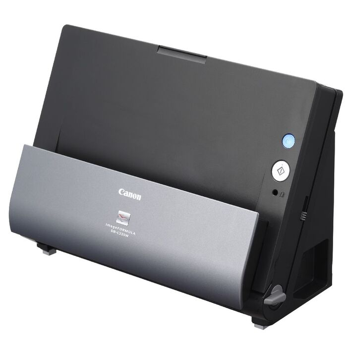 Canon imageFormula Wireless Document Scanner DR-C225W | Officeworks