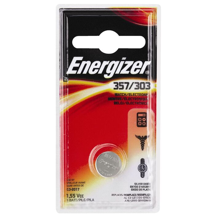 Energizer 357303 Battery Officeworks