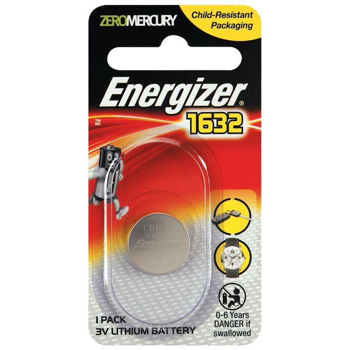 Energizer Cr1632 Battery Officeworks