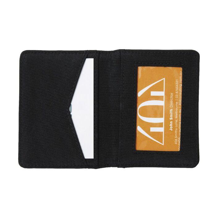 Jburrows mini business card holder black officeworks jburrows mini business card holder black colourmoves
