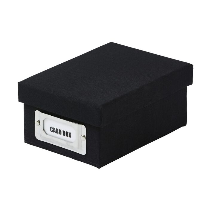 Business Card Storage Box Choice Image - Business Card Template