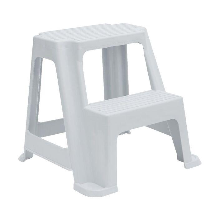 t stool chrome handrail bariatric with double clinton step
