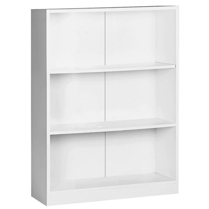 amazon bookcases throughout shelf current bookcase ameriwood white storages stipple accent kitchen furniture popular