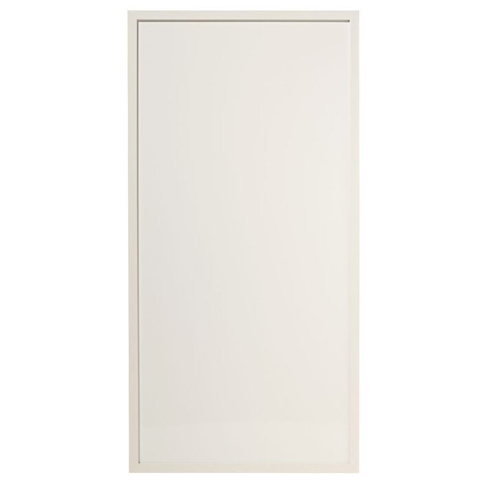 J.Burrows Whiteboard 450 x 900mm | Officeworks