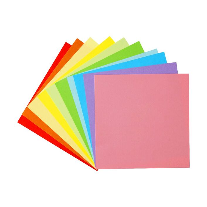 Kadink Origami Paper 100 Pack Officeworks