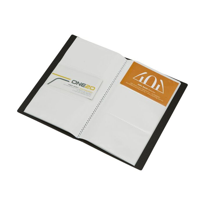 Keji Business Card Holder   Officeworks