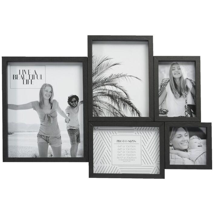 Ashton 5 Opening Frame with 6 x 8\