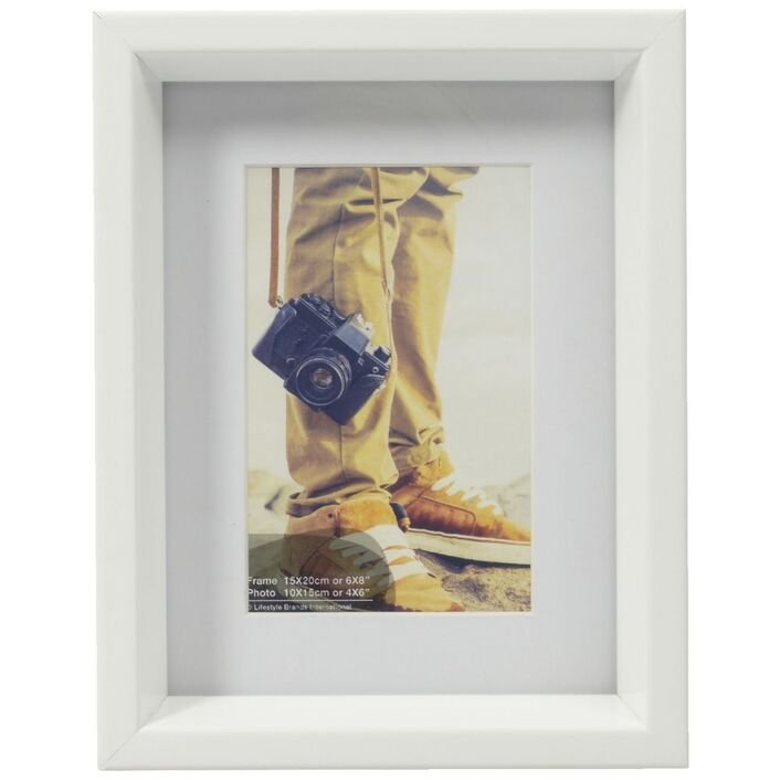 Living Frame 6 x 8\