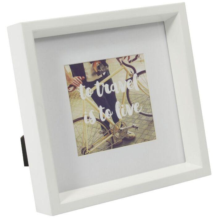 Living Frame 8 x 8\