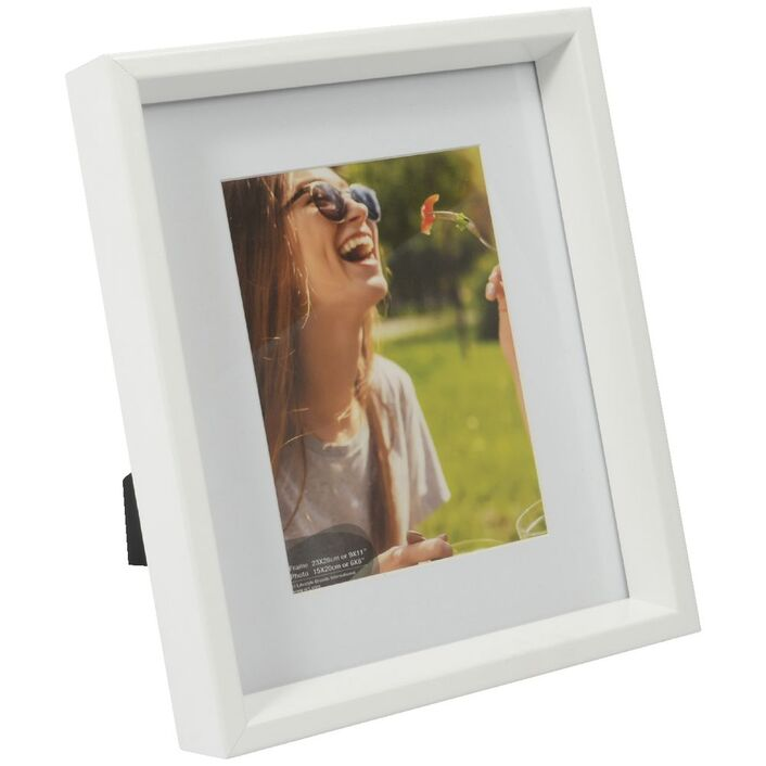 Living Frame 9 x 11\