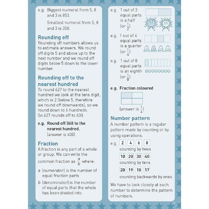Excel Basic Skills: Mental Maths Strategies Year 2 | Officeworks