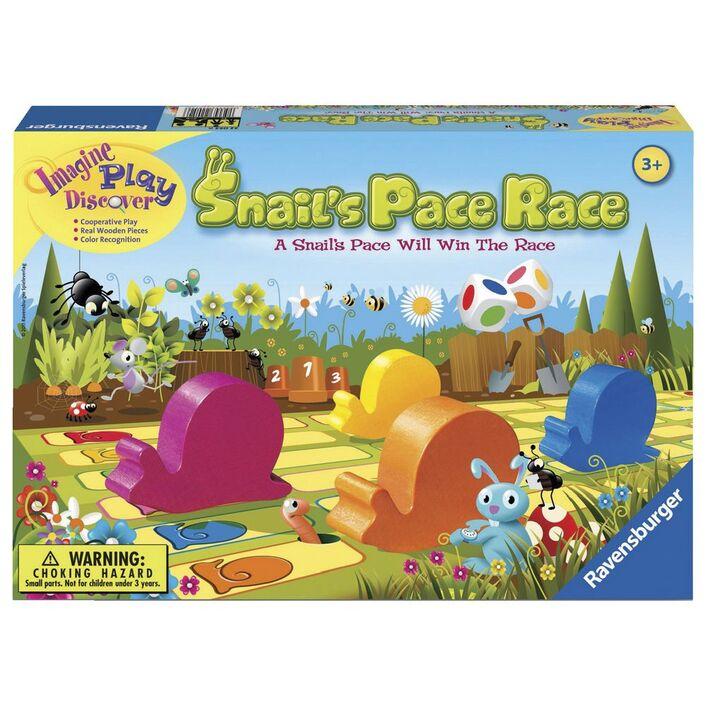 Ravensburger Snail's Pace Race Game