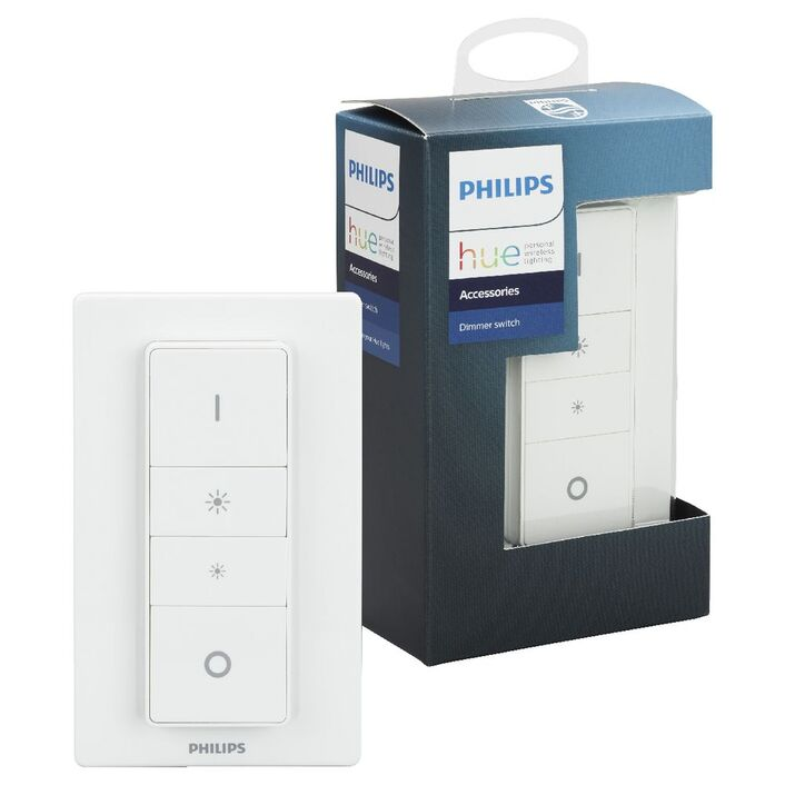 Philips Hue Dimmer Switch Officeworks