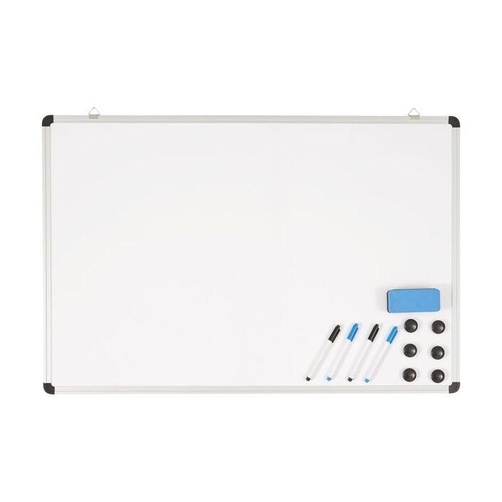 keji aluminium magnetic whiteboard accessories 900 x 600 mm
