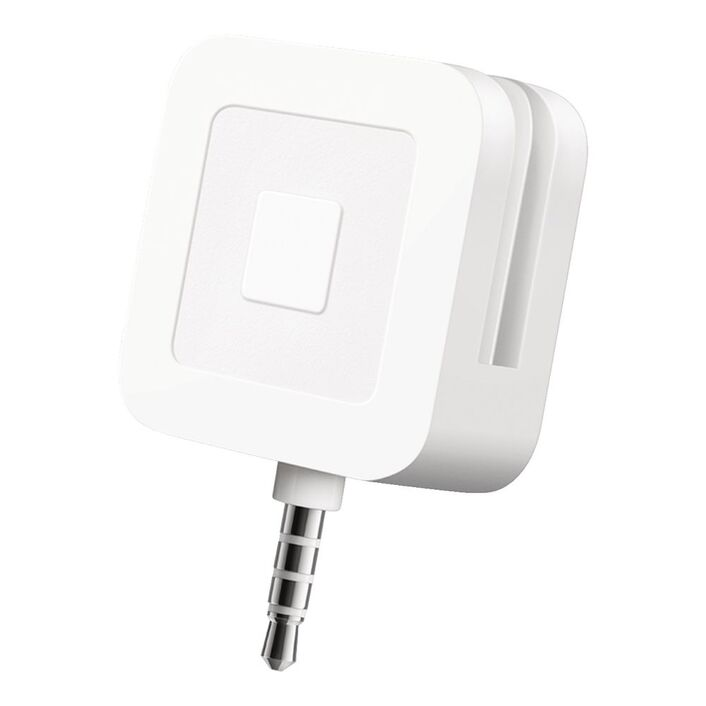 Square chip card reader payment solution officeworks square chip card reader payment solution reheart Images