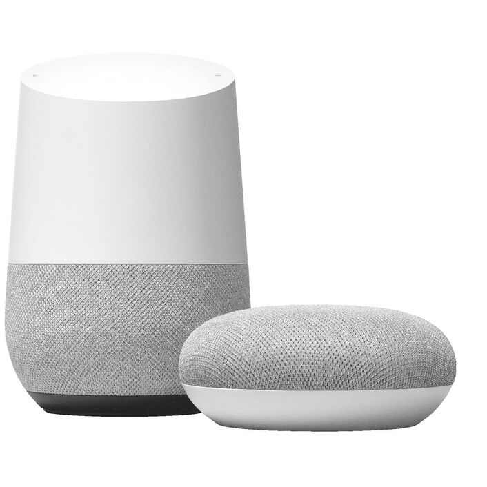 google home mini chalk officeworks