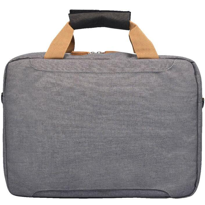e4a58339e3c8 Nifteen Manhattan Laptop Bag 13
