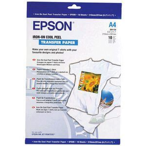 Epson iron on transfer paper 10 pack officeworks epson iron on transfer paper 10 pack solutioingenieria Gallery