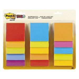 Post it super sticky notes 76 x 76mm assorted 15 pack officeworks post it super sticky notes 76 x 76mm assorted 15 pack gumiabroncs Gallery
