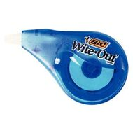 Correction tape officeworks bic wite out correction tape 42mm x 12m publicscrutiny Gallery