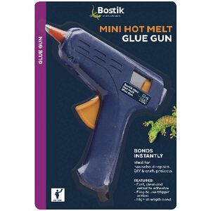 Bostik Mgh Hot Melt Glue Gun Officeworks