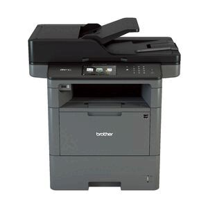Brother Wireless Mono Laser Mfc Printer Mfc L6700dw Officeworks