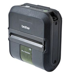 brother bluetooth mobile printer rj4030 officeworks