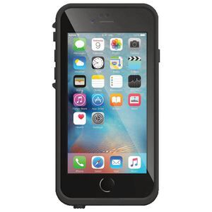 new styles 3bafd 1eb54 Lifeproof Fre iPhone 6/6s Case Black | Officeworks