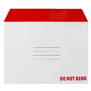 Rigid Envelopes A3