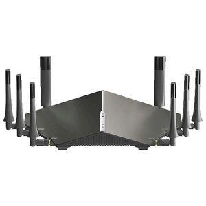D-Link Cobra AC5300 MU-MIMO WiFi Modem Router DSL-5300 | Officeworks