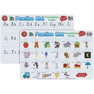 Wall charts officeworks learning can be fun practice mat handwriting gumiabroncs Gallery