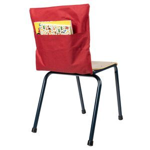 learning can be fun chair bag red officeworks