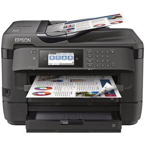 Epson WorkForce A3 Wireless MFC Printer WF-7720