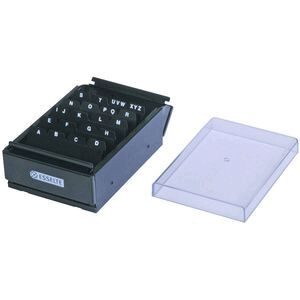 Esselte Business Card Case 400 Pack Officeworks