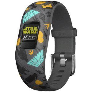 garmin vivofit jr 2 adjustable kids fitness tracker star wars