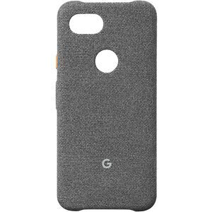 quality design 75c8a 61dc1 Google Pixel 3a Fabric Case Cement | Officeworks