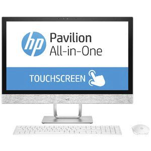 HP PAV AIO 23.8IN T I5-8400T 8GB 1TB R530