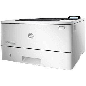 Hp laserjet pro m402n printer