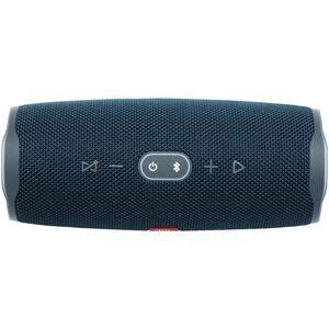 Jbl Charge 4 Bluetooth Speaker Blue Officeworks