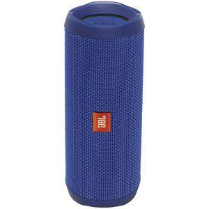 JBL Flip 4 Waterproof Portable Speaker Blue