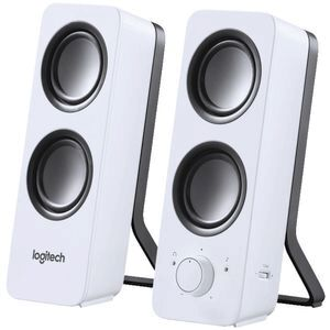 logitech usb speaker driver mac