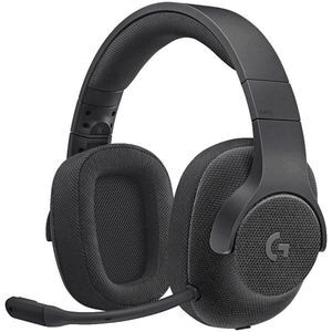 <b>Logitech</b> Surround Sound Gaming <b>Headset</b> G433 | Officeworks