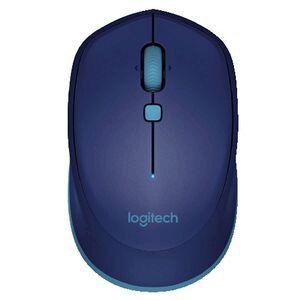 Logitech Bluetooth Mouse Blue M337