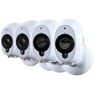 Smart Security Cameras | Officeworks